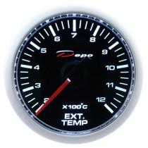DEPO óra, műszer CSM 52mm - Kipufogógáz hőmérséklet